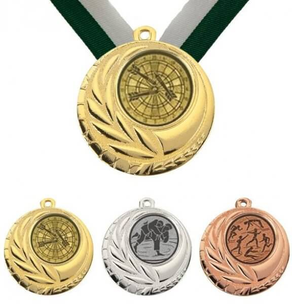 45mm Medaille