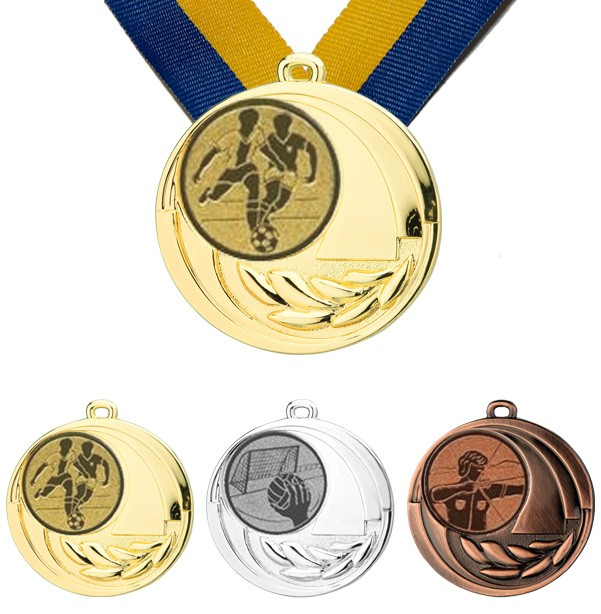 45 mm Medaille